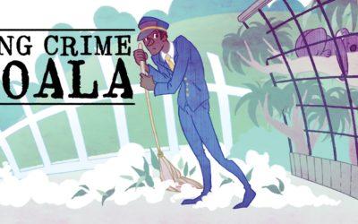 King Crime Koala