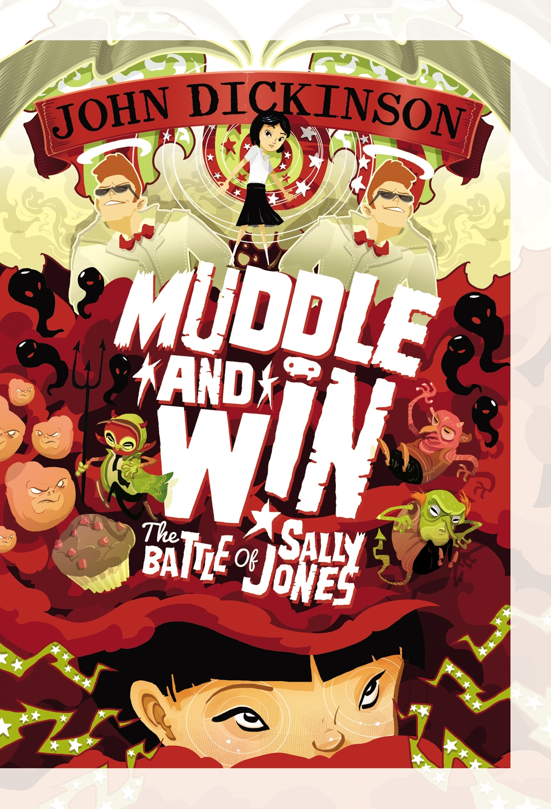 Muddle & Win cover