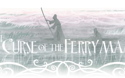 Curse of the Ferryman: 1